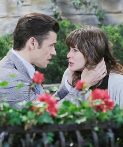 Sarah's Bad News - Days of Our Lives