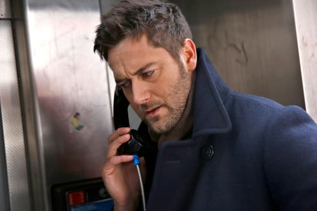 Another Call - The Blacklist: Redemption - Season 1 Episode 1