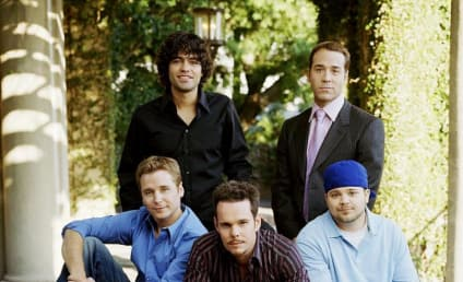 Coming to Season Six of Entourage: Evolution!