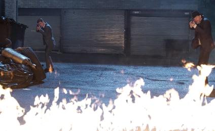 Gotham Season 2 Episode 5 Review: Scarification