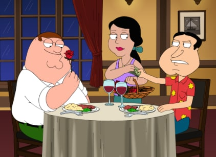 Watch Family Guy Season 11 Episode 11 Online