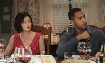 Life Sentence Season 1 Episode 2 Review: Re-Inventing the Abbotts