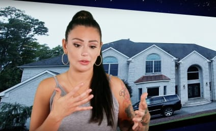 Watch Jersey Shore: Family Vacation Online: Season 3 Episode 18