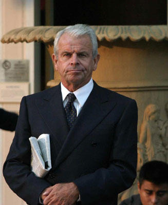 William Devane Photo