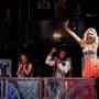 Dancing Queen - UnREAL Season 4 Episode 3