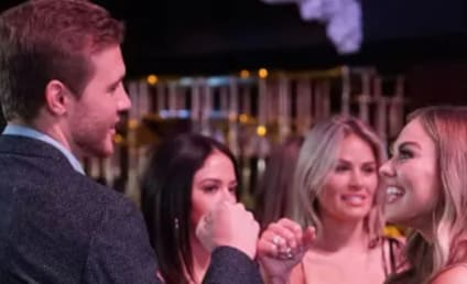Watch The Bachelor Online: Season 24 Episode 2