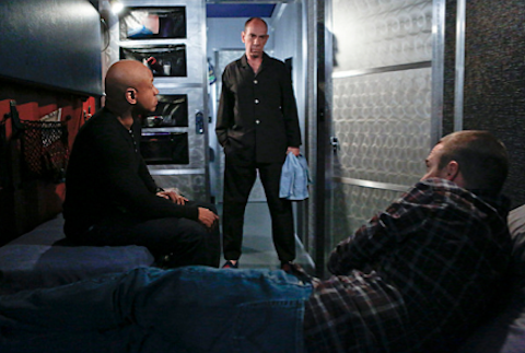 NCIS LA Spinoff Picture