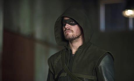 Lookin' Fine - Arrow Season 3 Episode 6