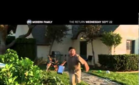 Modern Family Season Two Promo