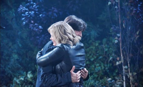 Lucas and Sami - Days of Our Lives