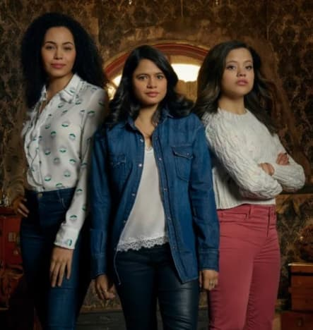 Charmed reboot cropped