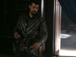 Porthos Questions His Place - The Musketeers Season 2 Episode 8