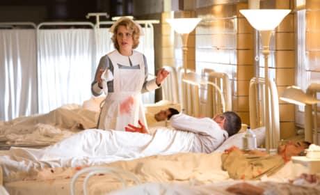 Blood-Soaked Rebekah