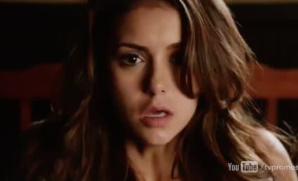 The Vampire Diaries Return Preview: Ex Dreams