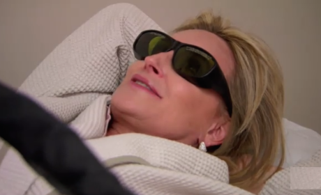 An Intimate Treatment - The Real Housewives of New York City