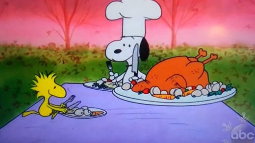 Woodstock the Cannibal