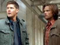 Supernatural Season 8 Episode 10
