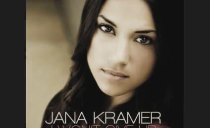 Jana Kramer Debut Single: Listen Now!