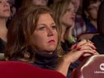 Abby in the Crowd - Dance Moms