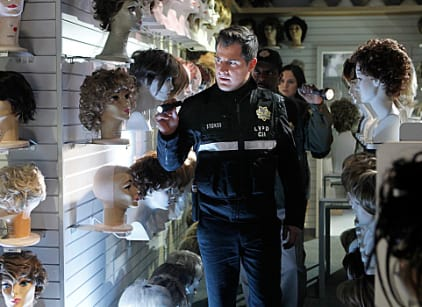 Watch CSI Season 12 Episode 13 Online