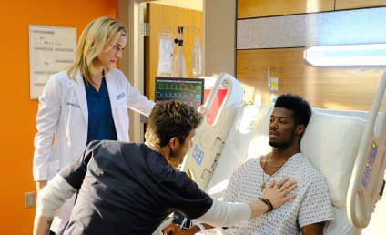 The Resident Season 1 Episode 2 Review: Independence Day