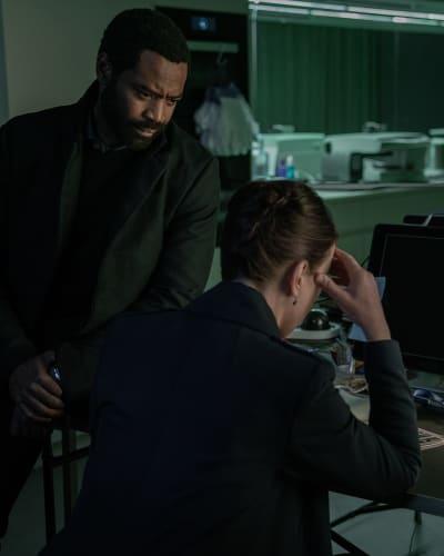 A Very Good Team - Counterpart Season 2 Episode 2
