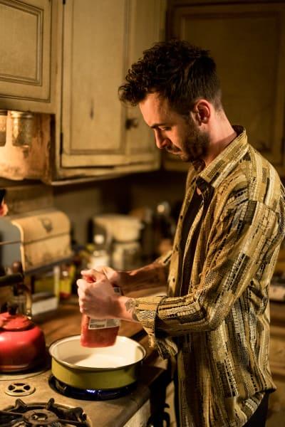 Blood for Breakfast - Preacher Season 2 Episode 9