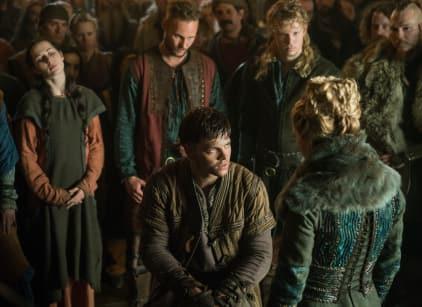 Watch Vikings Season 4 Episode 16 Online