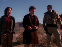 Firefly Season 1 Episode 1