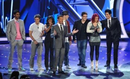 American Idol Recap: Disco Night
