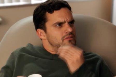 Nick Miller Picture