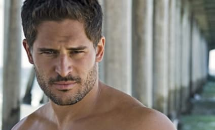 Joe Manganiello to Guest Star on White Collar