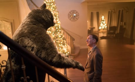 Varga and the Bear - Fargo Season 3 Episode 7