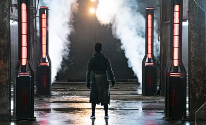 Star Trek: Discovery Season 3 Episode 1 Review: That Hope is You, Part 1