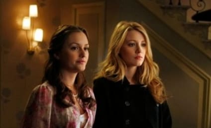 Gossip Girl Spoilers: Upcoming Episode Pictures