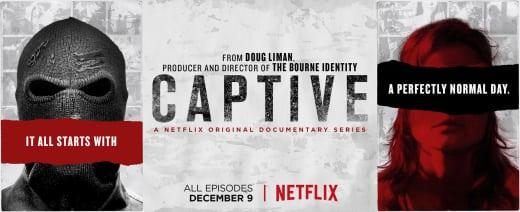 Netflix Captive