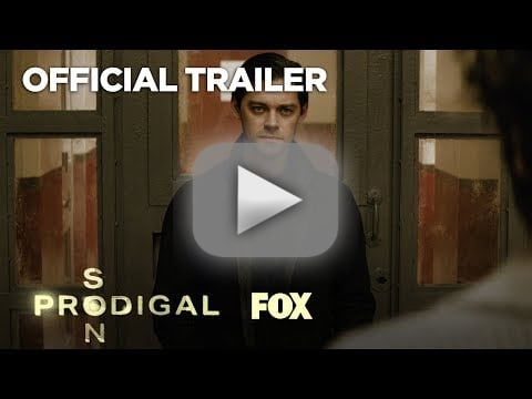 Prodigal Son on FOX: First Look!