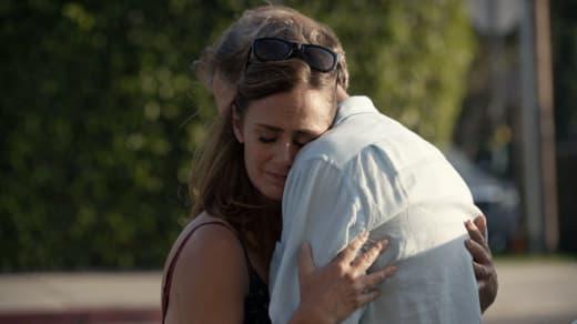 Forgiveness - Chance Season 2 Episode 10