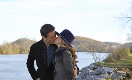 You May Now Kiss The Bride - Nashville Season 4 Episode 11