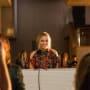 Maddie Press Conference - Nashville Season 5 Episode 20
