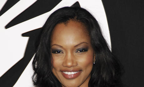 Garcelle Beauvais Photo