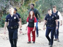 Escorting a Serial Killer - The Rookie
