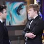 Will Ends Things With Sonny - Days of Our Lives