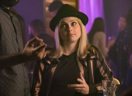Watch iZombie Season 4 Episode 7 Online