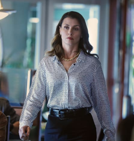 Sticking Up For a Friend - Blue Bloods Season 9 Episode 5