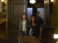 Sleepy Hollow Season 2 Episode 11