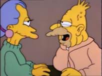 The Simpsons Season 2 Episode 17