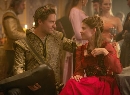 Watch Reign Season 3 Episode 3 Online