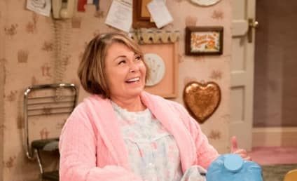 Roseanne Barr: I Begged ABC Not to Cancel My Show!