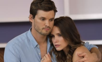 A Baby Bumpy Road Ahead for Brooke and Julian on One Tree Hill